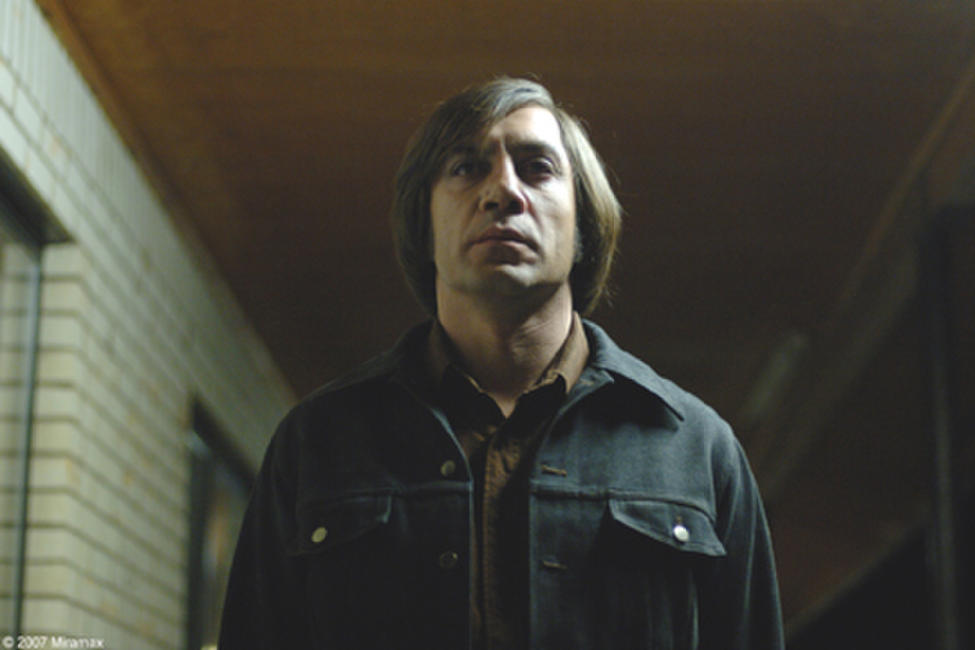 Javier Bardem in