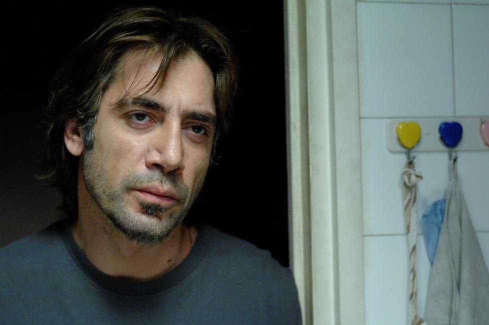 Javier Bardem as Uxbal in