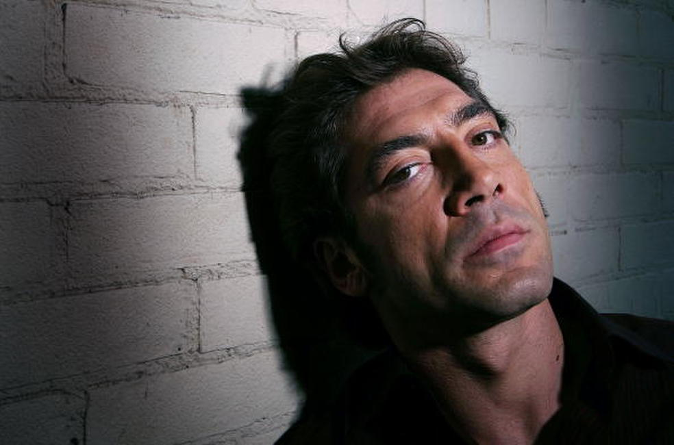 Javier Bardem at the Toronto International Film Festival in Toronto Canada.