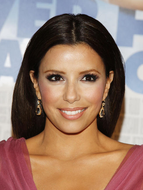 Eva Longoria Parker at the premiere of