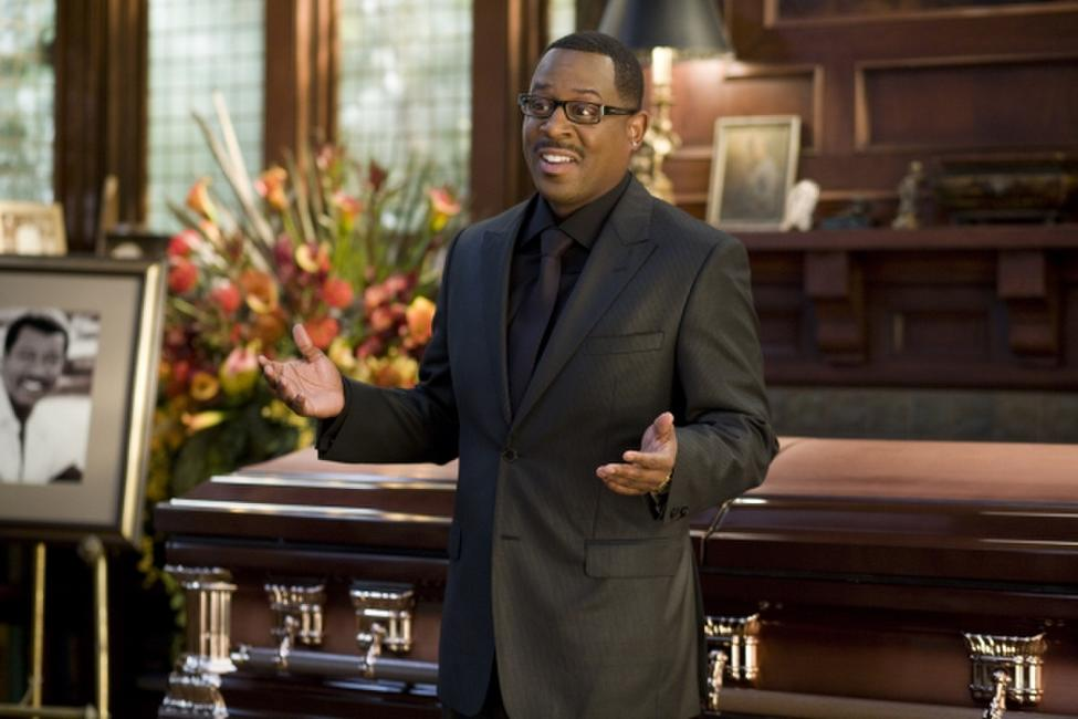 Martin Lawrence in