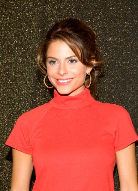 Maria Menounos at the