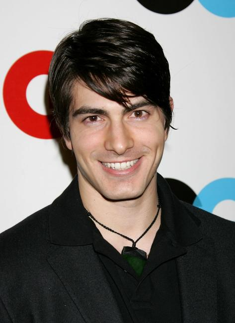 Brandon Routh at the GQ magazine's 2005