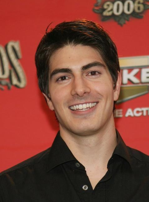 Brandon Routh at the Spike TV's Scream Awards 2006.