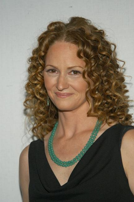 Melissa Leo at the pre-screening dinner of