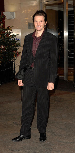 Richard Armitage at the Five Women In Film And Television Awards in London.