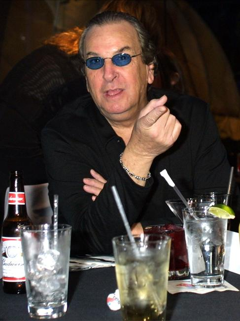Danny Aiello at the Dinner For Screening of