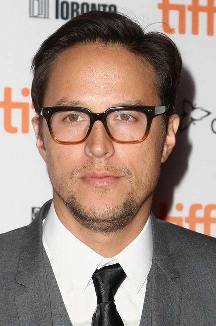 Cary Joji Fukunaga at the 'Beasts Of No Nation' premiere during the 2015 Toronto International Film Festival at Ryerson Theatre.