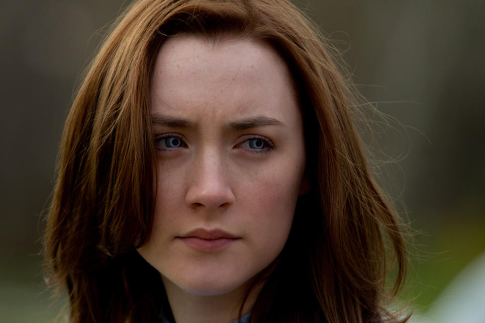 Saoirse Ronan as Wanda in