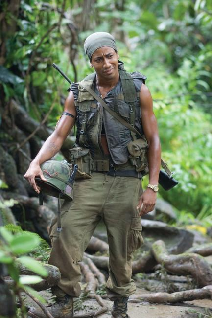 Brandon T. Jackson as Alpa Chino in