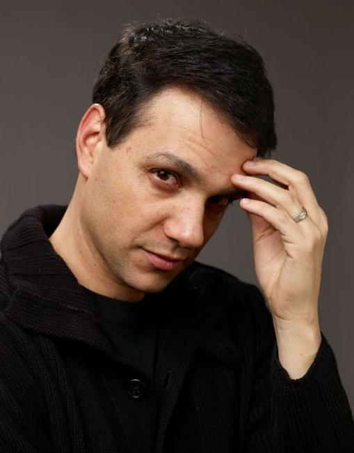 Ralph Macchio at the 2009 Slamdance Film Festival.