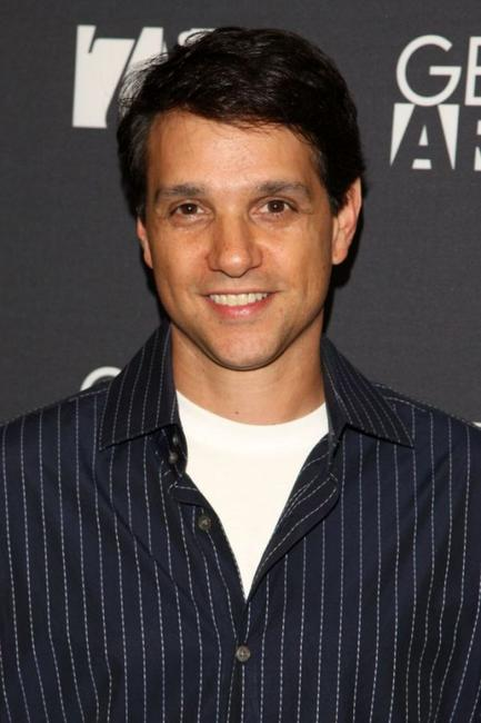 Ralph Macchio at the 15th Anniversary Gen Art benefit.