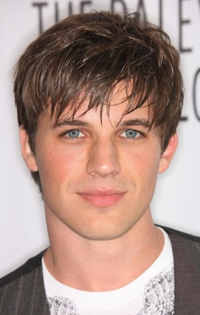 Matt Lanter at the PaleyFest09