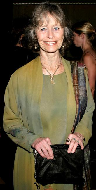 Virginia McKenna at the 18th Annual Genesis Awards.