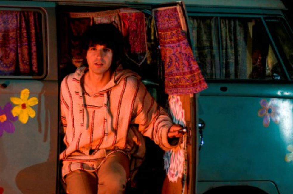 Demetri Martin as Elliot Tiber in