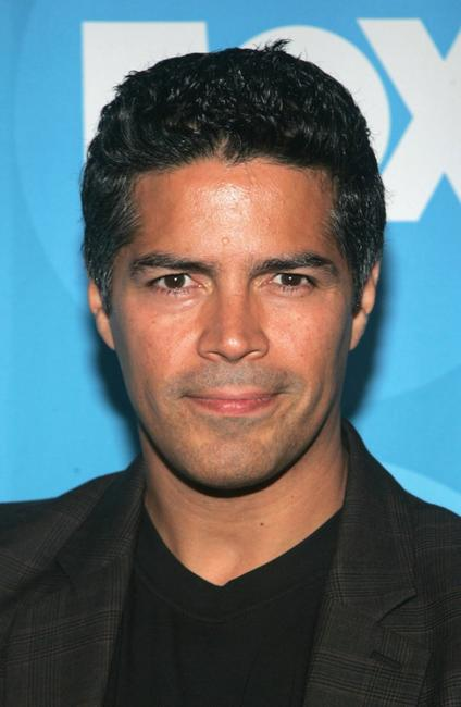 Esai Morales at the 2006 Fox Summer TCA party.