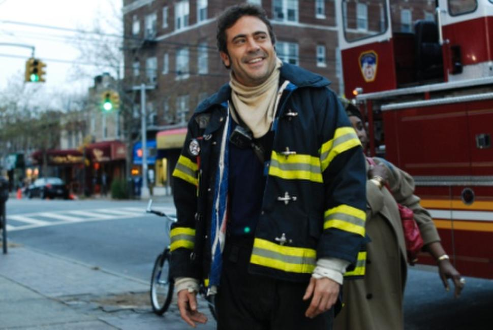 Jeffrey Dean Morgan as Patrick in