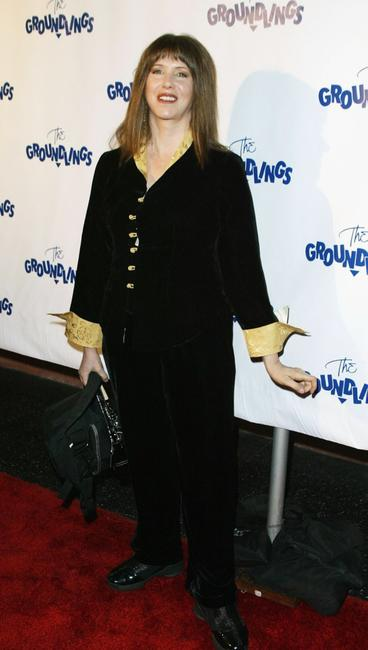 Laraine Newman at the Groundlings 30th Anniversary Gala.