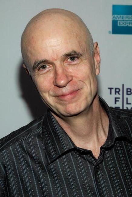 Tom Noonan at the premiere of