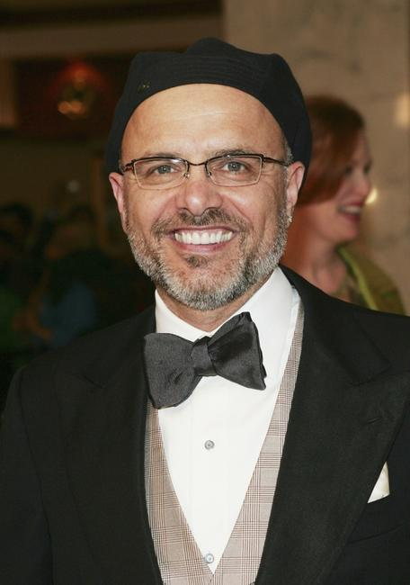 Joe Pantoliano at the White House Correspondents Dinner.