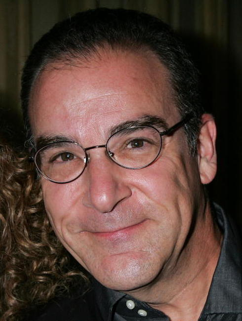 Mandy Patinkin at the Museum of Television & Radio's Annual Los Angeles gala.