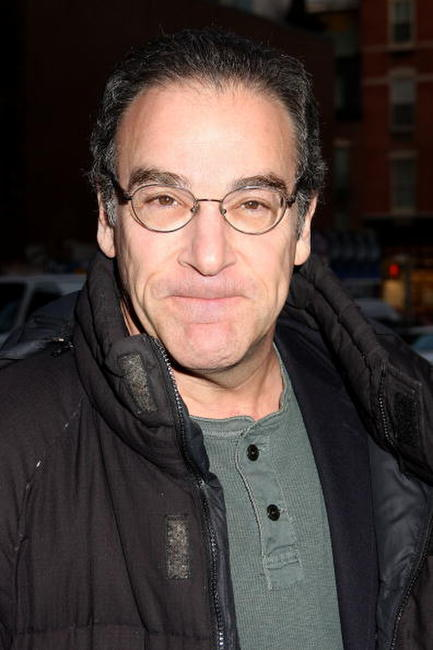 Mandy Patinkin at the opening of