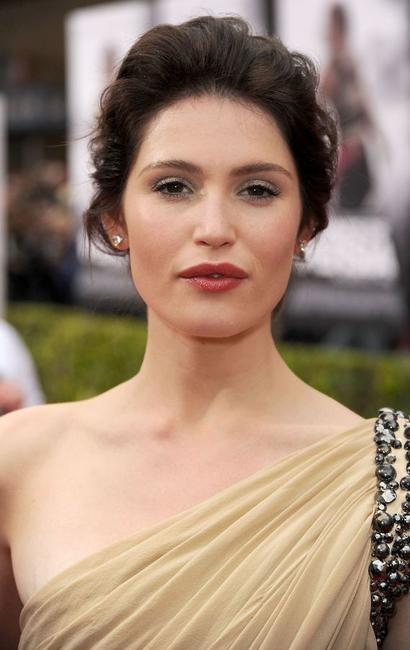 Gemma Arterton at the Los Angeles premiere of