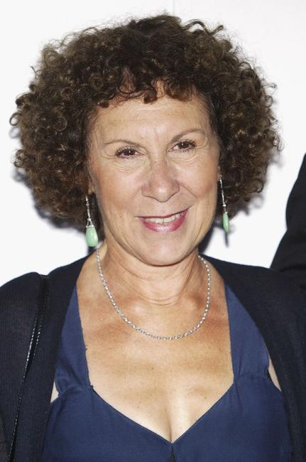 Rhea Perlman at the