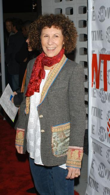 Rhea Perlman at premiere of