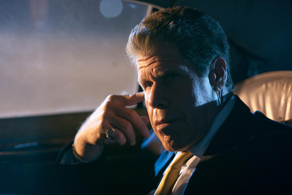 Ron Perlman as Nino in