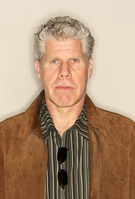 Ron Perlman at the 5th Annual Tribeca Film Festival.