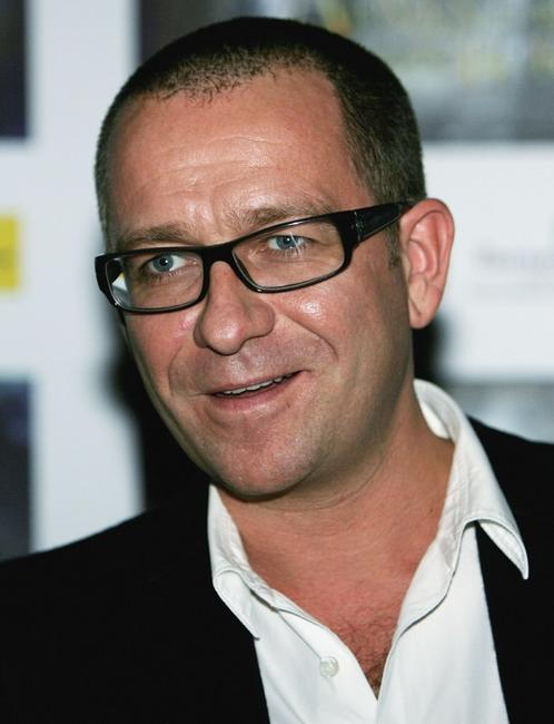 Sean Pertwee at the UK Gala premiere of
