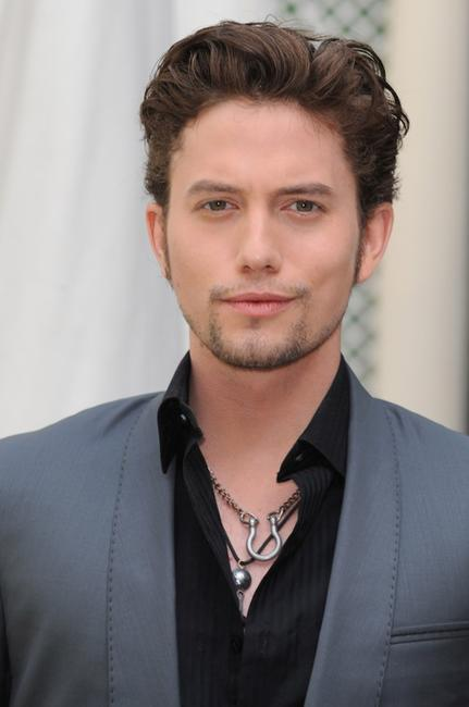 Jackson Rathbone at the photocall of