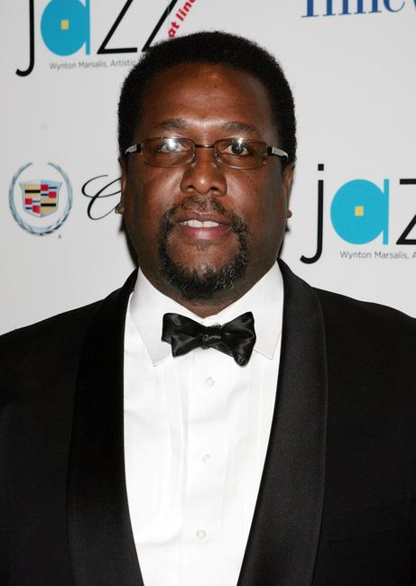 Wendell Pierce at the 6th Annual Spring Gala.
