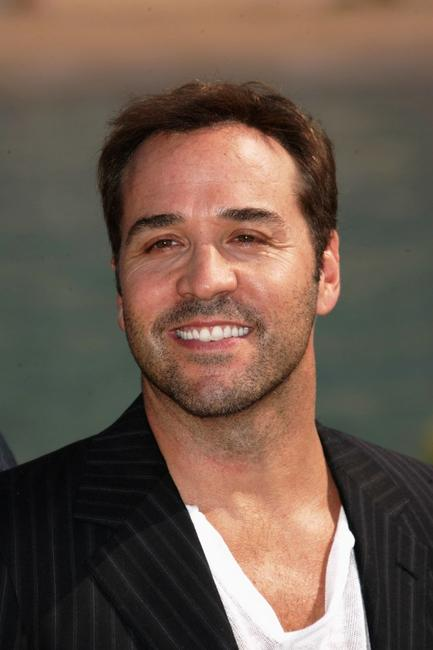 Jeremy Piven at the 60th International Cannes Film Festival.