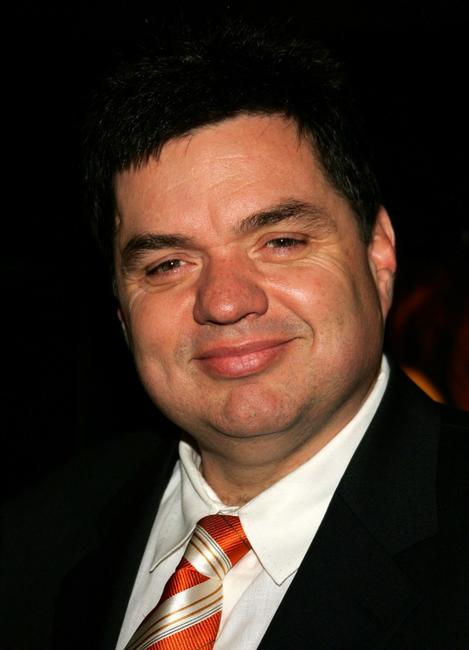 Oliver Platt at the premiere of