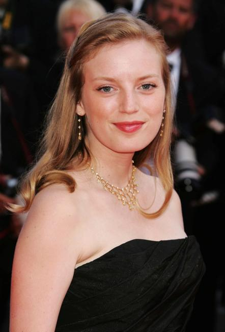 Sarah Polley at the Palais des Festivals during the 60th International Cannes Film Festival for
