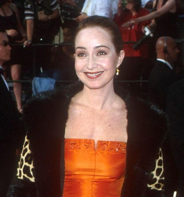 Annie Potts at the 6th Annual Screen Actors Guild Awards.