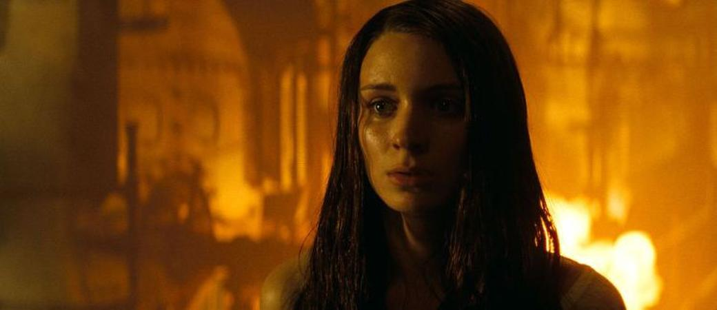 Rooney Mara as Nancy in