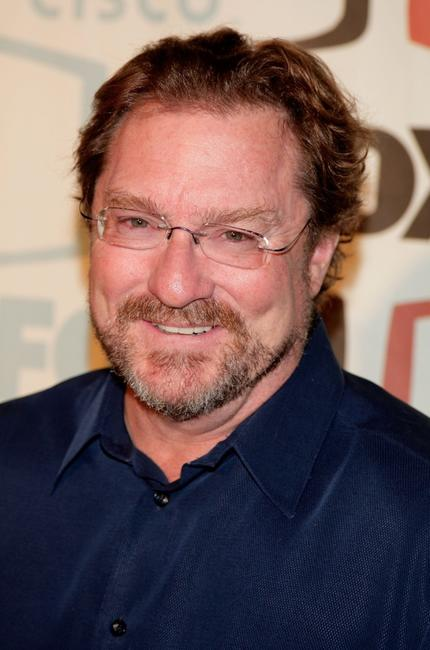 Stephen Root at the FOX Fall Eco-Casino party.