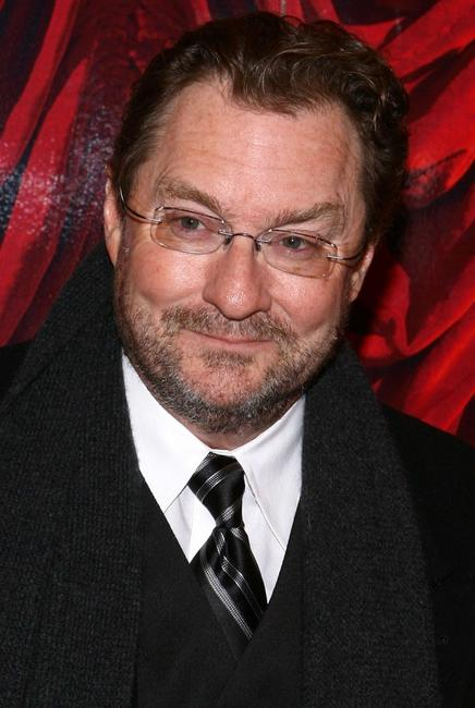 Stephen Root at the Broadway opening night of