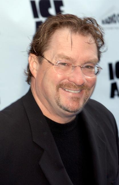 Stephen Root at the world premiere of