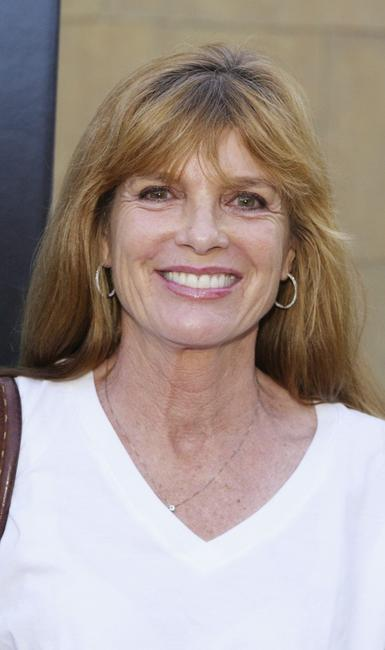 Katharine Ross at the Los Angeles premiere of