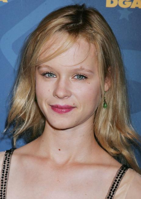Thora Birch at the Directors Guild of America for the celebration of
