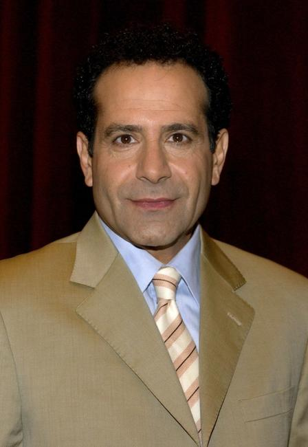 Tony Shalhoub at the 56th Annual Primetime Emmy Nominations.