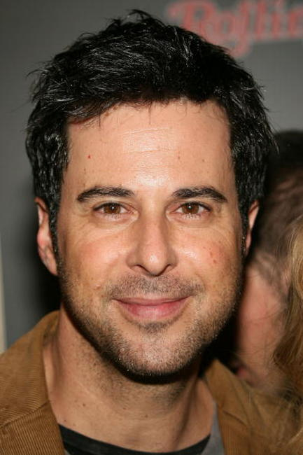 Jonathan Silverman at the Justin Timberlake performance celebrating JT-TV presented by Verizon Wireless & Rolling Stone magazine.