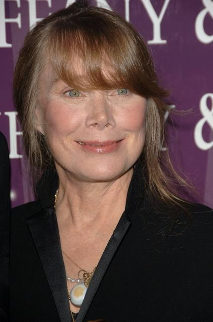 Sissy Spacek at the 18th Annual Palm Springs International Film Festival 2007 Gala Awards Presentation.