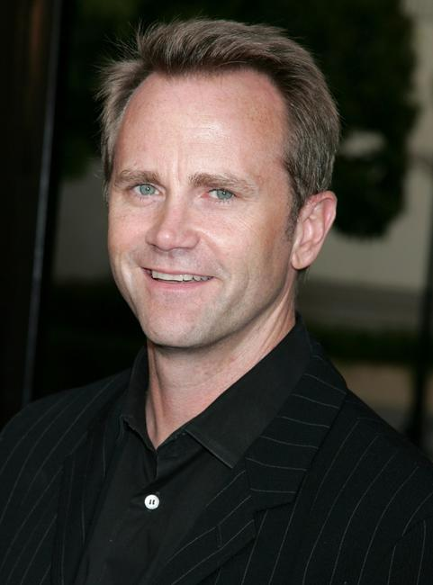 Lee Tergesen at the premiere of