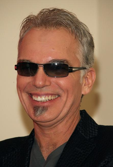 Billy Bob Thornton at the 2nd annual VH1 Rock Honors ring presentation.