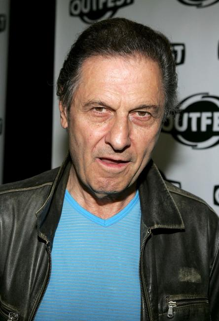 Joseph Bologna at the Los Angeles screening of